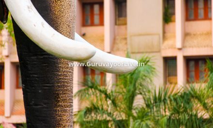 Guruvayur Devaswom Accommodation Online Booking
