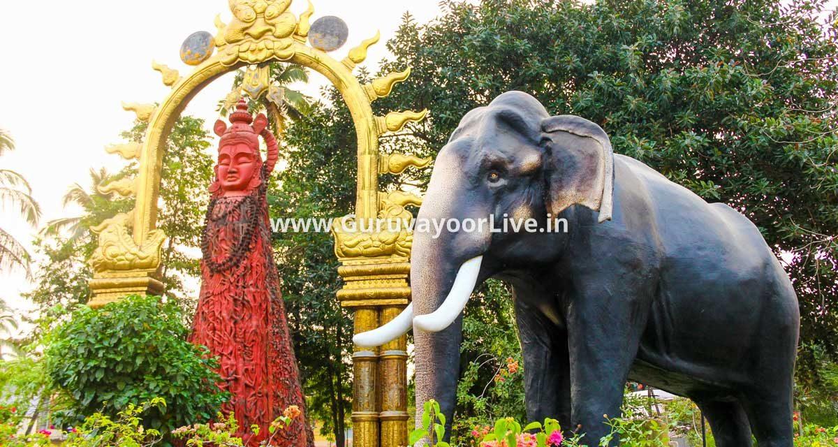 Best Places To Visit Near Guruvayur
