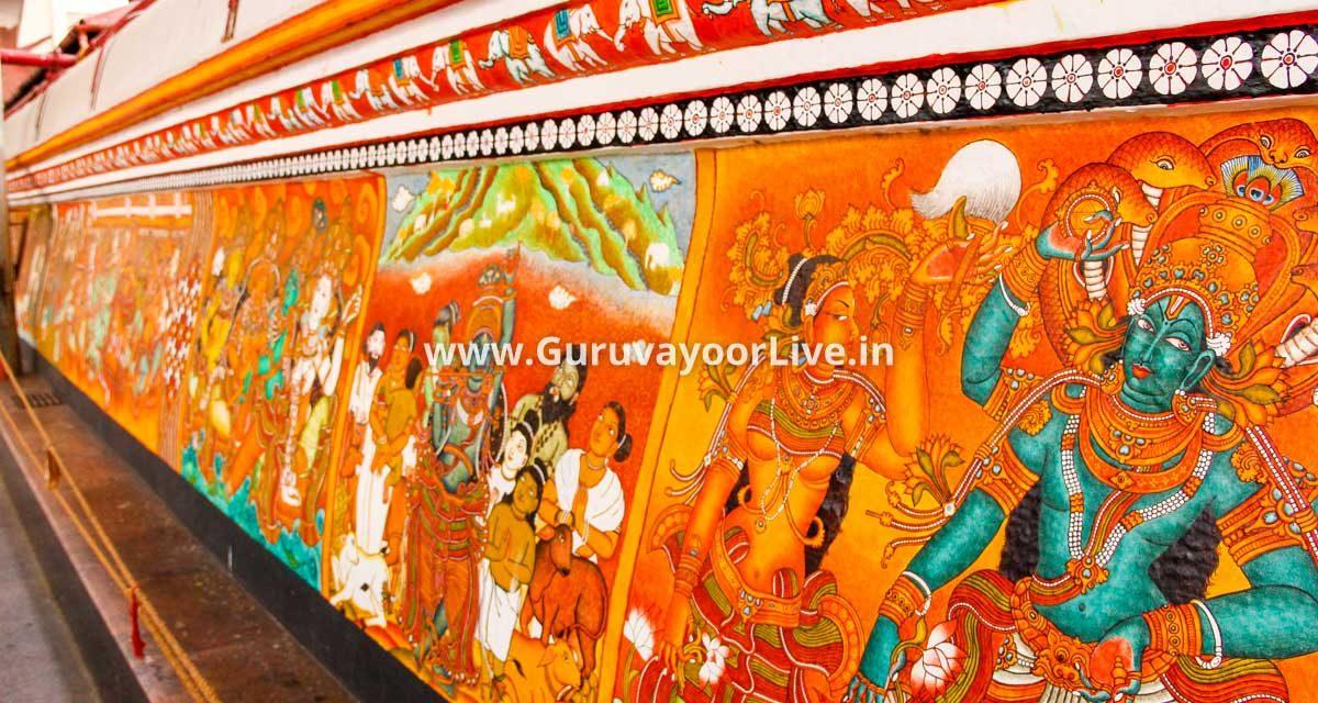 Guruvayur Tourist Places List