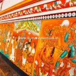 Temples Near Guruvayoor