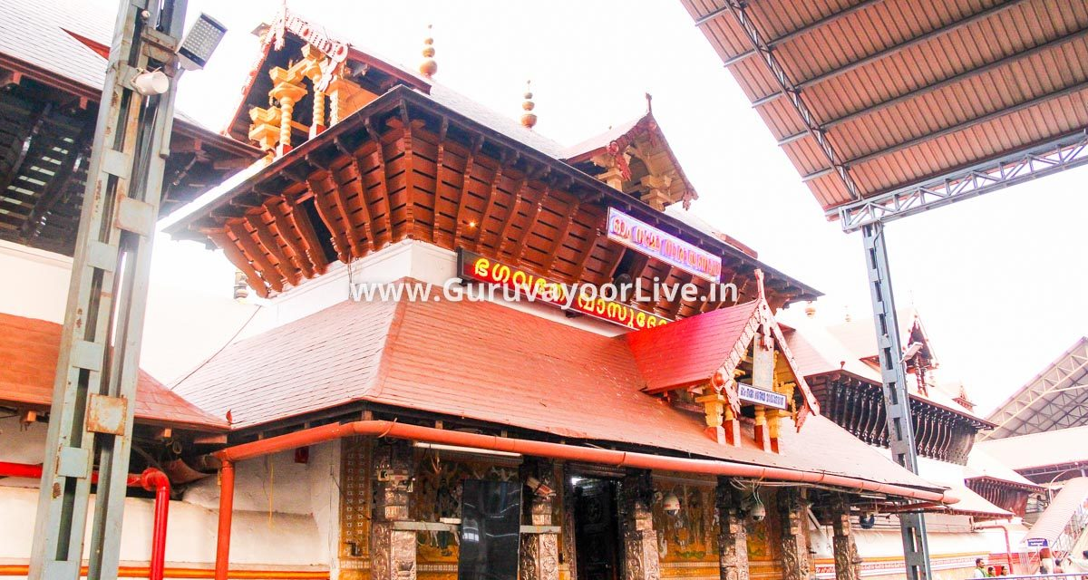 Guruvayoor Temple Dress Code