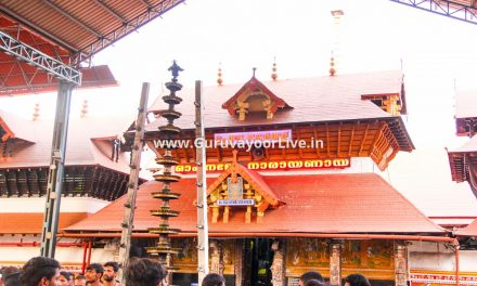 Krishna Temple In India
