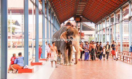 Guruvayur India