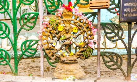Guruvayoorappan Photos