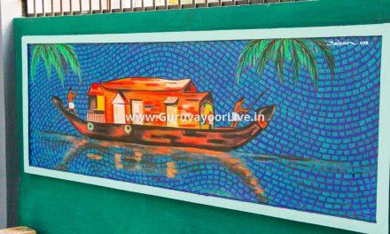 Places To Visit Guruvayur In And Around