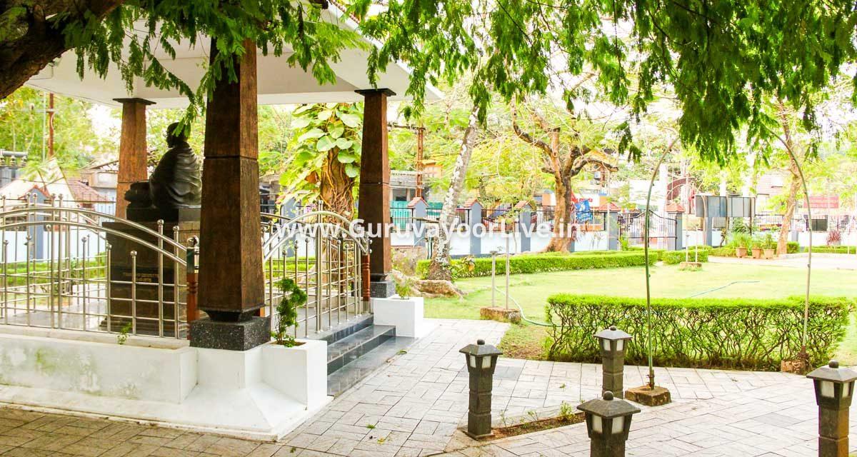Tourist Places Near Guruvayur