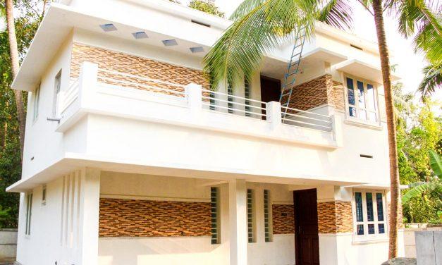 3 BHK House Thampuranpadi