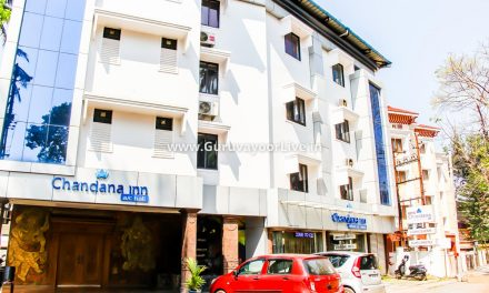 Guruvayur Hotels Contact Numbers