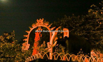 Guruvayoor Krishna Idol