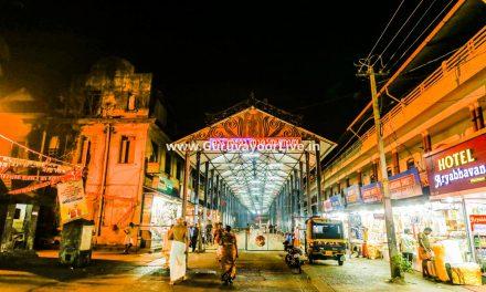 Images of Guruvayur Temple Kerala