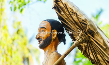 Visiting Places Near Guruvayur Temple