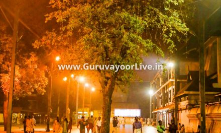 Near Guruvayur Places See