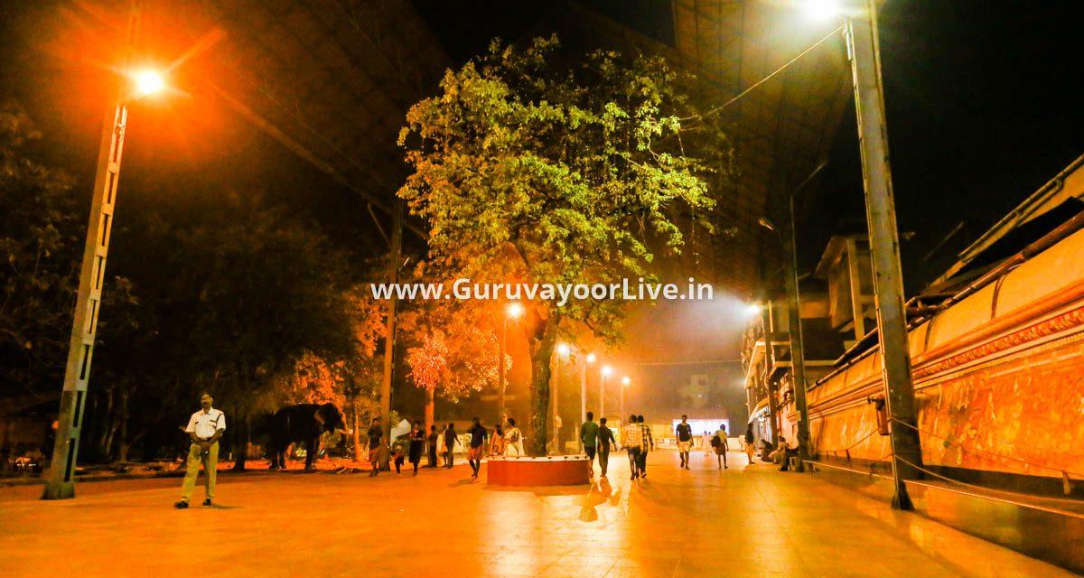 Temples In Guruvayoor
