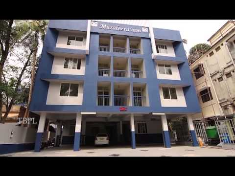 Ready to occupy 1 BHK Flat for sale in Guruvayur