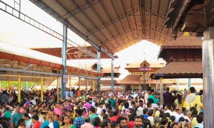 Guruvayur Temple Rules and History
