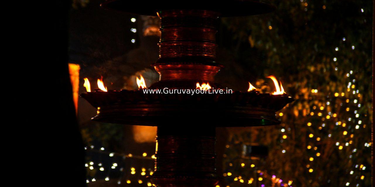 Guruvayoor Temple Pictures