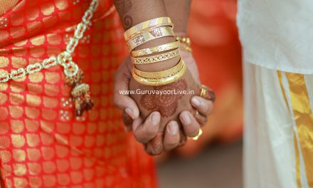 Guruvayur Marriage In Temple
