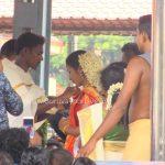 ഇന്നലെ വിവാഹങ്ങൾക്ക് സുദിനം, നടന്നത് ഇരുനൂറോളം വിവാഹങ്ങൾ