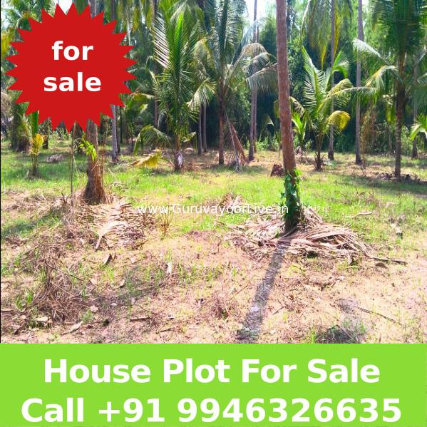 houseplot for sale